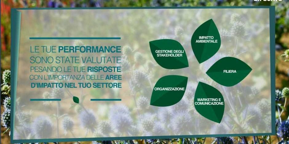 Performance totale Ecomat
